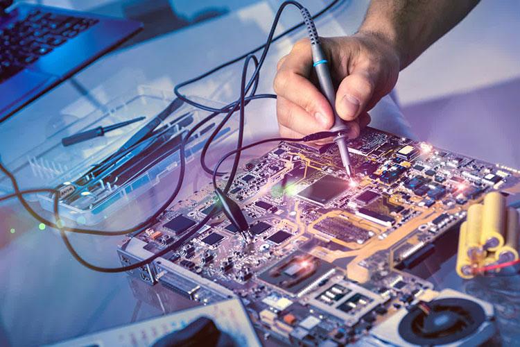 AC-technician