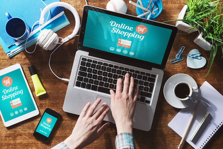E-Commerce Courses