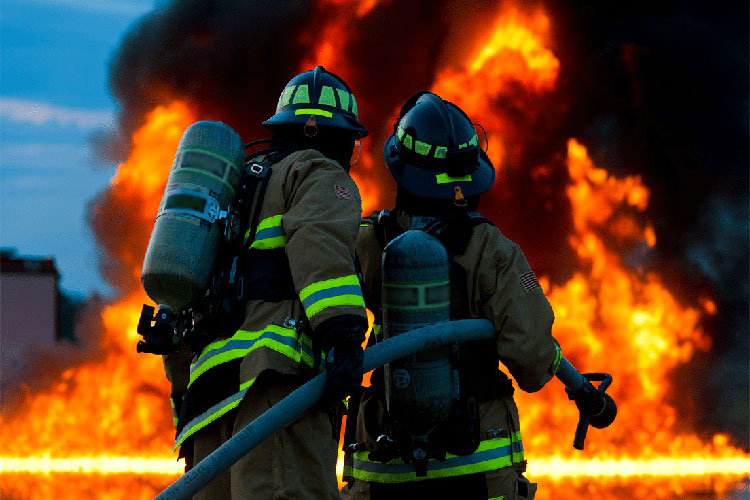 Fire & Safety Courses
